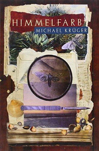 Himmelfarb By Michael Kruger