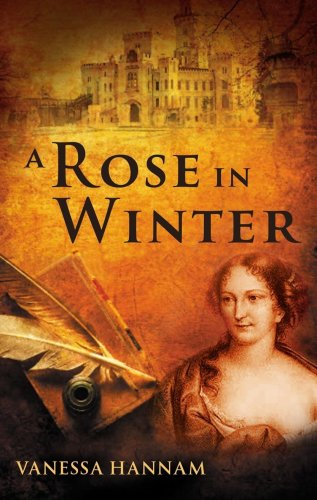 A Rose In Winter by Vanessa Hannam