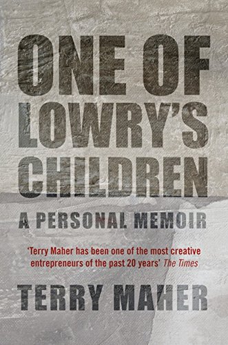 One of Lowry's Children By Terry Maher