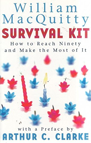 Survival Kit By William MacQuitty