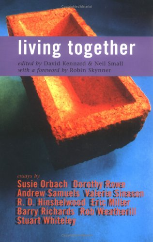 Living Together By Edited by David Kennard
