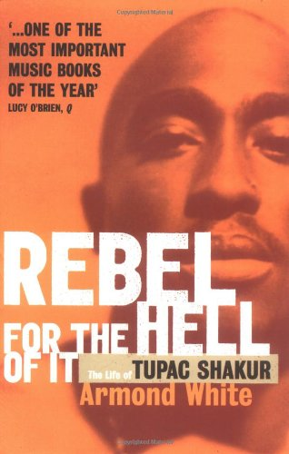 Rebel for the Hell of it By Armond White