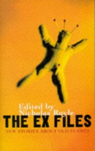 The Ex-files By Edited by Nicholas Royle