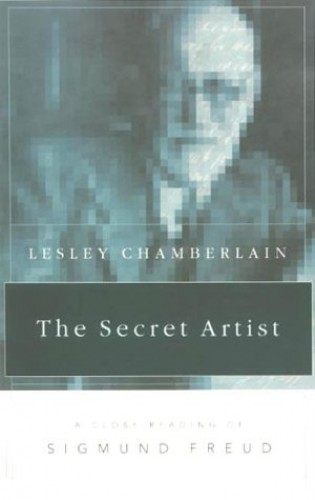 The Secret Artist By Lesley Chamberlain