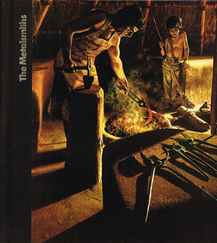 Metal Smiths By Percy Knauth