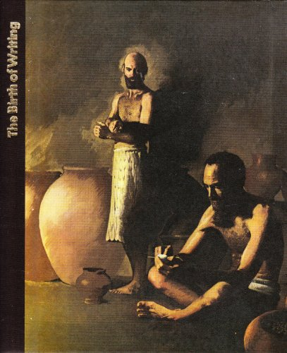 The Birth of Writing (Emergence of Man) by the editors of Time-Life Bo Paperback