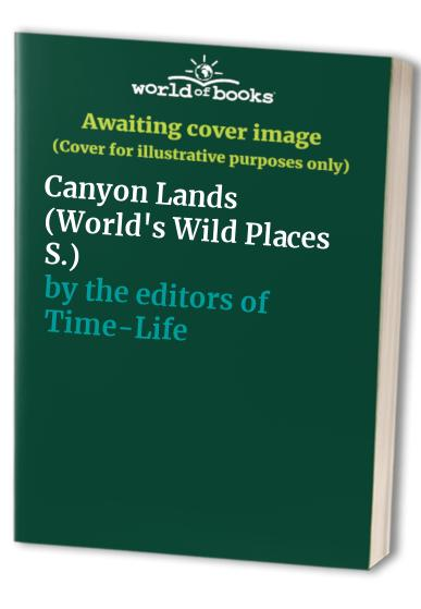 Canyon Lands By Jerome Doolittle