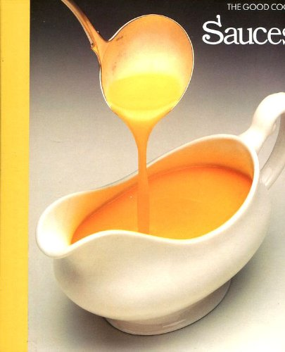 Sauces by the editors of Time-Life Books