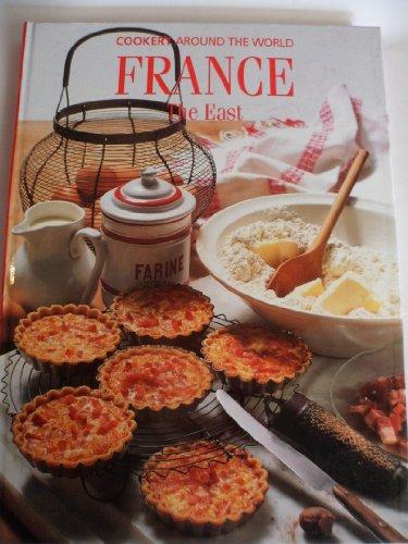 France: The East by Amandine Ditta Biegi
