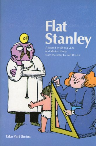Flat Stanley: Play (Take Part) By Jeff Brown