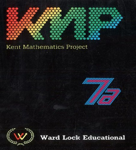 Kent Mathematics Project By Kent County Council