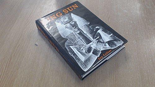 King Sun By Joy Collier