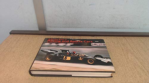 Source Book of Racing and Sports Cars By G.N. Georgano