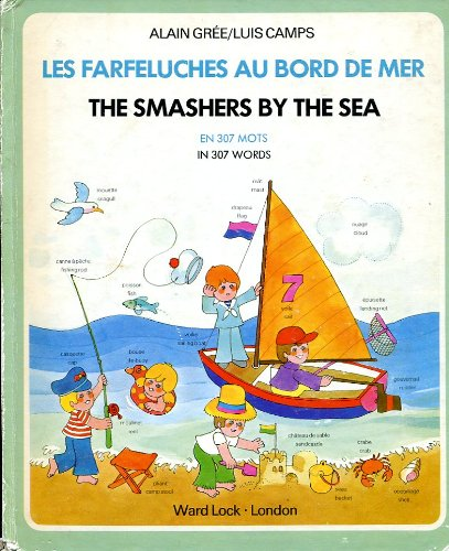 Smashers by the Sea By Alain Gree
