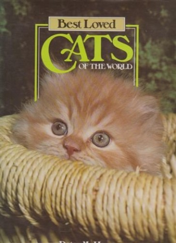 Best Loved Cats of the World By Peter McHoy