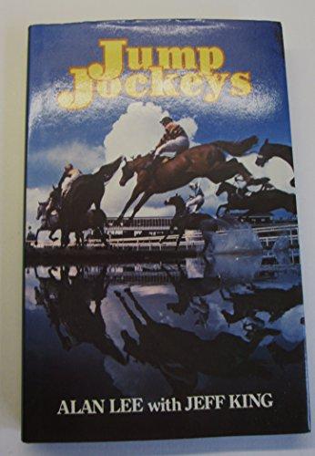 Jump Jockeys By Alan Lee