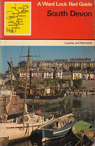 South Devon By Kenneth E Lowther