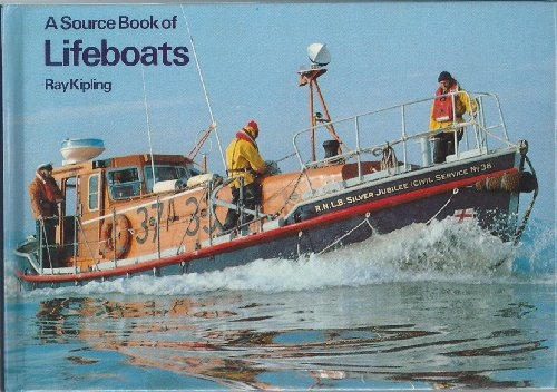 Lifeboats By Ray Kipling