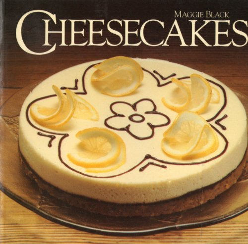 Cheesecakes By Maggie Black
