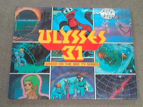 Ulysses 31 By Patricia Rekarte