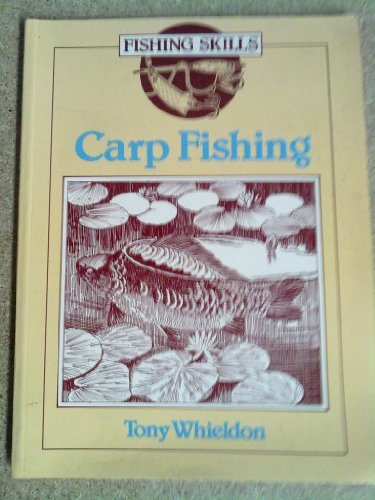 Carp Fishing By Tony Whieldon