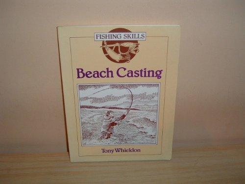 Beach Casting By Tony Whieldon