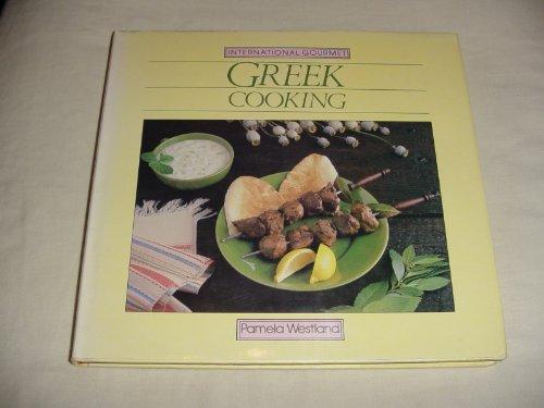 Greek Cooking By Pamela Westland