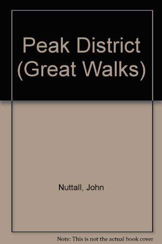 Peak District By John Nuttall