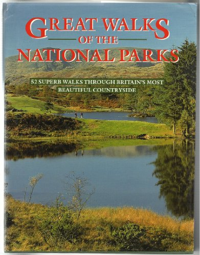 Great Walks of the National Parks By Edited by Frank Duerden