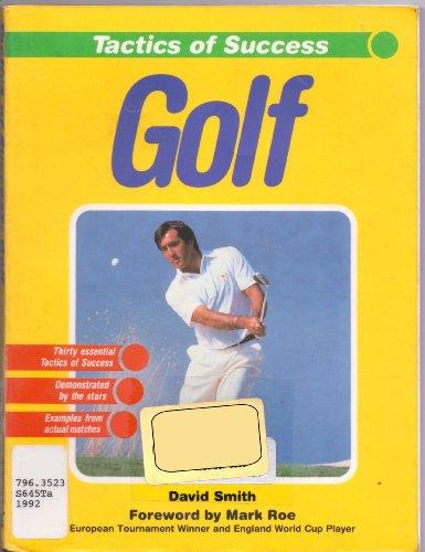 Golf By David Smith