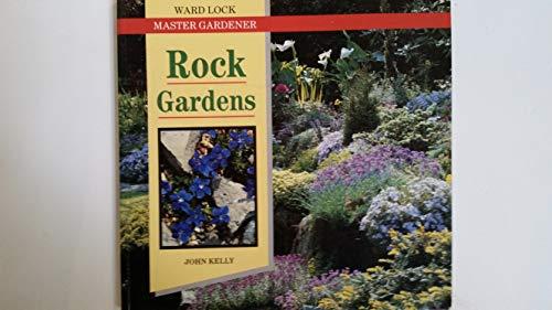 Rock Gardens By John Kelly