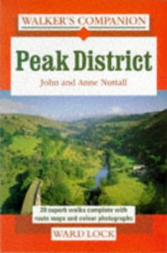 Peak District By John Nuttall