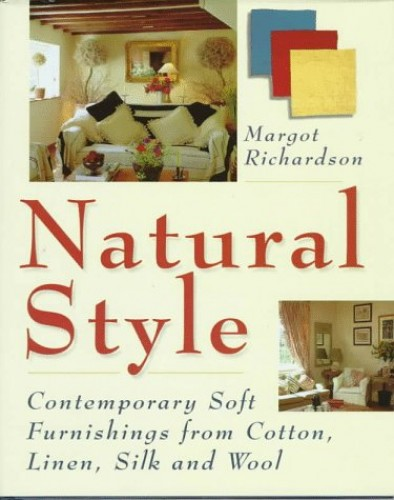 Natural Style By Margot Richardson
