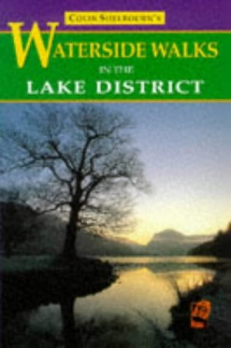 Colin Shelbourn's Waterside Walks in the Lake District By Colin Shelbourn
