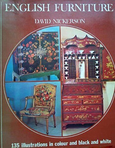English Furniture By David Nickerson