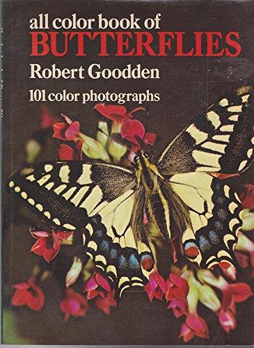 Butterflies (All Colour Paperbacks S.) By Robert Goodden