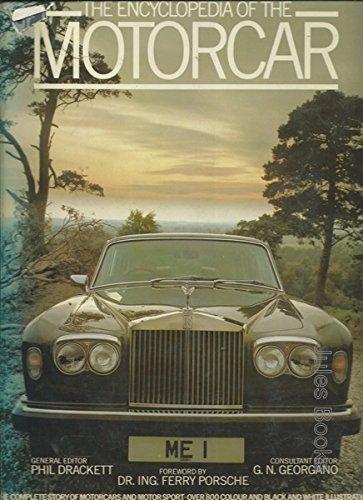 Encyclopaedia of the Motor Car