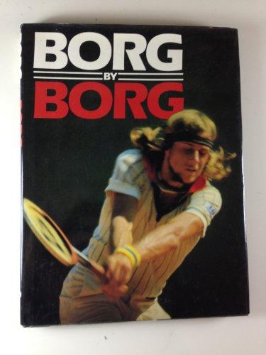 Borg by Borg By Bjorn Borg