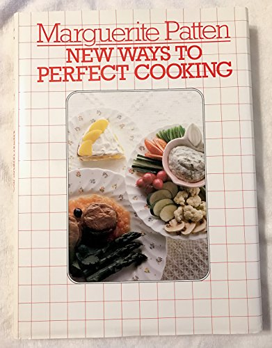 New Ways to Perfect Cooking