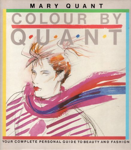 Colour by Quant By Mary Quant