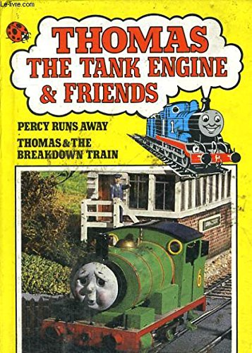 Thomas, Terence and the Snow By Rev. W. Awdry