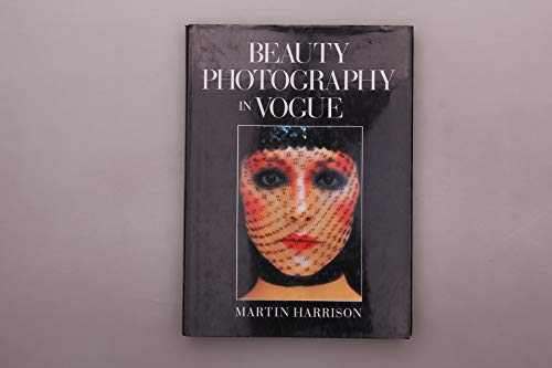 """Beauty Photography in """"Vogue"""" By Martin Harrison"""