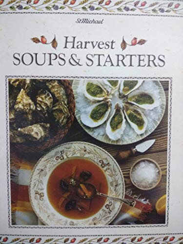 M&S Soups & Starters By St Michael