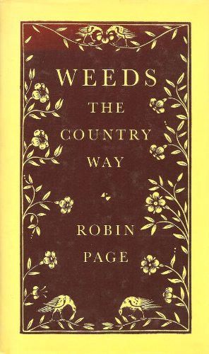 Weeds By Robin Page