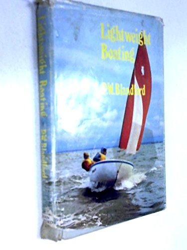 Lightweight Boating By Percy W. Blandford