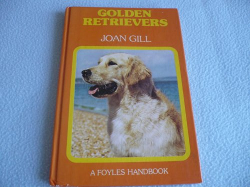 Golden Retrievers by Joan Gill