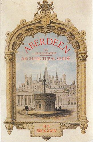 Aberdeen By Dr. William Alvis Brogden