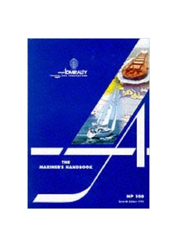 The Mariner's Handbook 2004 Other Great Britain