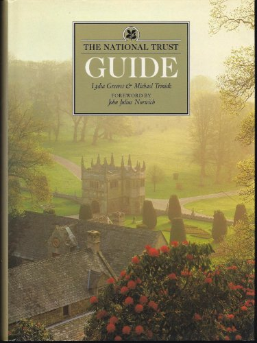 The National Trust Guide By Edited by Robin Fedden