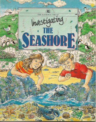 Investigating the Seashore By Gillian Osband